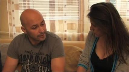 Баща рискува щастието на семейството си в опит да го спаси - Съдби на кръстопът (14.11.2014)