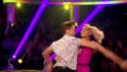Mollie King and Aj Pritchard Jive - to Good Golly Miss Molly by Little Richard - prevod