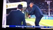 Продължение: Треньор бие футболист