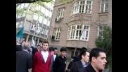 Gokboru Turkcu - Turancilar Dernegi 3 Mayis Demirtepe Yuruyusu 2 - http://hunturk.net/