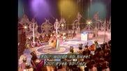 Sri Krishna - Шри Кришна - готина индийска песен и танц на богинята от 1 диск на филма