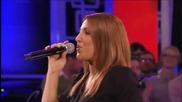 Helena Paparizou - Save Me (this Is An Sos) Bingolotto 2013