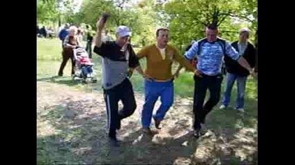 най добрите на хорото Царева Поляна 6 - ти май 2009 6
