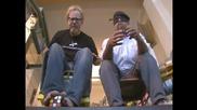 Mythbusters - Адам и Джейми нареждат кубчето на Рубик