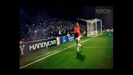 Cristiano Ronaldo - Manchester United Hd