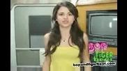 Selenas Puerto Rico Secret (tiger Beat & Bop)