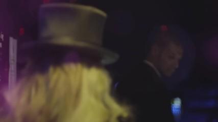 Britney Spears - Apple Music Festival 10 Backstage Short Film