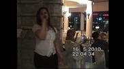 Нели Танева - Китка народни песни на сватба в Сл.бряг...