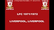 This is Anfield - 05 - Liverpool,  Liverpool - Lfc 1971/1972