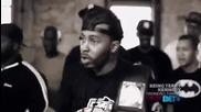 Wiz Khalifa, Bones Brigante, Yelawolf и Raekwon - 2010 Bet Hip Hop Awards Cypher