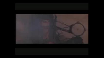 Guns N Roses - Welcome To The Jungle & John Rambo