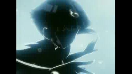 Hinata - Bring Me To Life