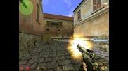 velkatair training with bots Counter-strike 1.6 gameplay