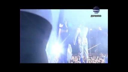 Преслава, Константин, Илиян и Борис Дали - Палатка - Концерт 20 години Пайнер - Live