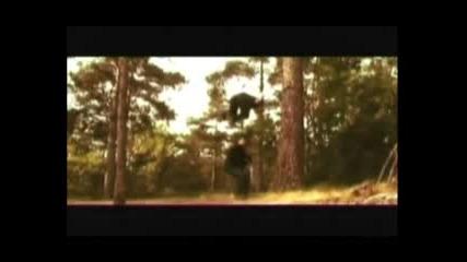 The Best Stuntman