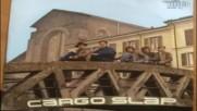 Cargo Slap - Chercher d`amour(1984 rare)