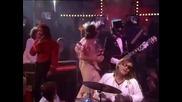 Saragossa Band - Zabadak 1979