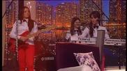 Saska Karan - Zapevala sojka ptica ( Live) - ( Tv Grand 02.05.2014.)