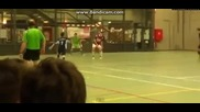 People Are Awesome Soccer Street Football-freestyle Skills