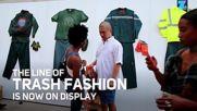 Най-мръсната модна линия в света