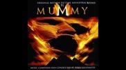 Jerry Goldsmith - Imhotep [ Mummy Original Soundtrack ]