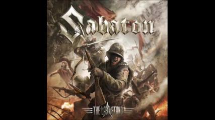 Sabaton - All Guns Blazing ( Judas Priest cover )