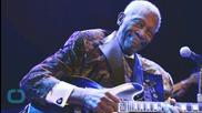 Blues Legend B.B. King in Hospice Care