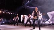 Miguel Bose - Como un lobo (Cardio Tour) (Оfficial video)