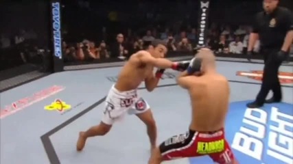 Jose Aldo Jr. Mma Highlights 2012 (hd)