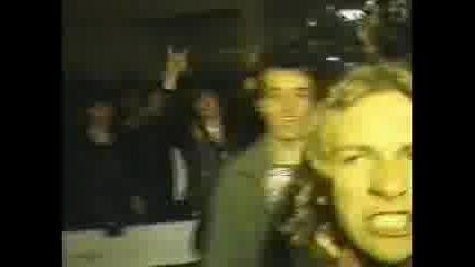 Introduction Of Combat Tour[1985]