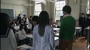 Бг субс! Kasuka na Kanojo / Моята невидима приятелка (2013) Епизод 9 Част 1/4