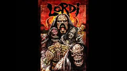 Lordi - The Deadite Girls Gone Wild