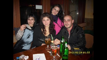 Обичам ви, Приятели!!! :)