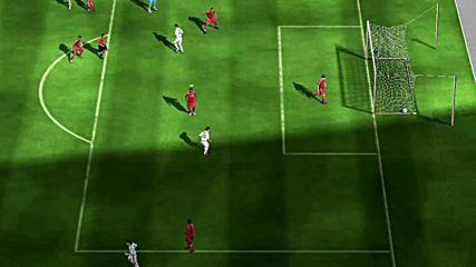 Fifa 09 Demo Real M.-toronto Fc