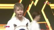 119.0120-2 Varsity(дебют) - Ur My Only One, Simply K-pop Arirang Tv E248 (200117)