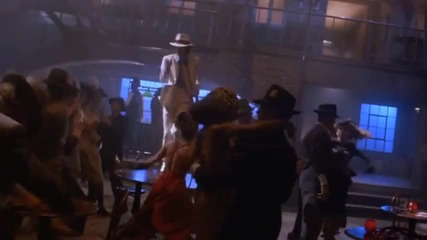 Michael Jackson - Smooth Criminal ( Full Video )