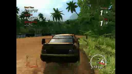 Sega Rally 2009 - 06 - 28