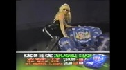 Sable Raw is War June 2, 1997