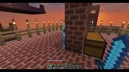 Minecraft - Развеждане из къщата на Bgvacheto, Apjack и deadmaster + Малко простотия /епизод 2/