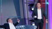 Кобрата носи кафе на Рачков - Забраненото шоу на Рачков (07.03.2021)