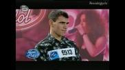 Music Idol 3 - Лудия Пловдивски Шлосер Отива В София!