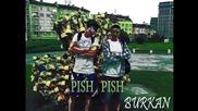 Raibera x Pingi - Pish Pish