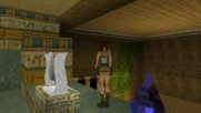 Tomb Raider 1 - Level 11 - Obelisk of Khamoon 5