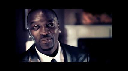 Akon - Angel [официално видео] H Q