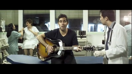Joshua Radin - Brand New Day (official video)