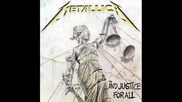Metallica - ... And Justice For All Megamix