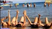Rihanna - Diamonds ( Mertcan Demird)луда фиеста в Ибиза Ibiza
