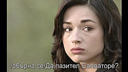 The Other Vampire Academy E25