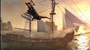 Отвореният свят в Assassin's Creed Iv