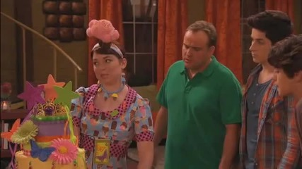 Wizards Of Waverly Place - Season 3 - Episode 26 - Uncle Ernesto Part 3/3 Hq